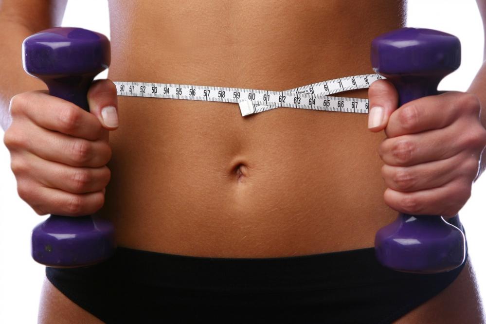 Сжигают жир и помогают похудеть 11 волшебных