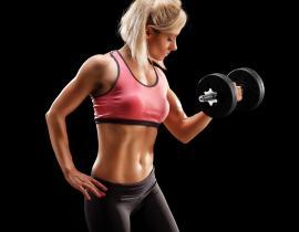как набрать худому мышечную массу