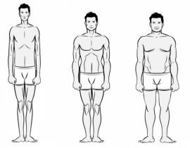Программа для набора мышечной массы — плюс 5 кг в месяц!