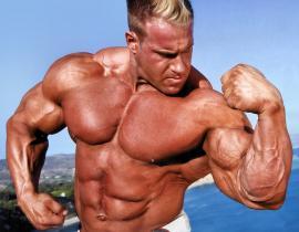 Спортивное питание на массу у мужчин: нюансы выбора и особенности применения