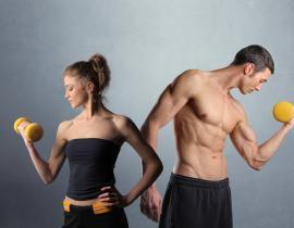 Спортивное питание для новичков: советы по выбору и приему