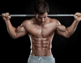Спортивное питание для рельефа мышц: как достичь максимального результата?