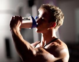 Спортивное питание для тренировок: особенности, принцип действия, эффект