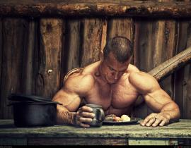 Спортивное питание для увеличения силы: какие вещества необходимы?