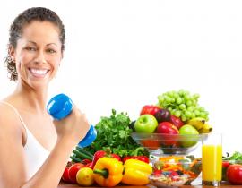Спортивное питание: углеводы для набора мышечной массы