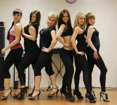 Студия танца «Solo Dance Studio» (Кольцовская)
