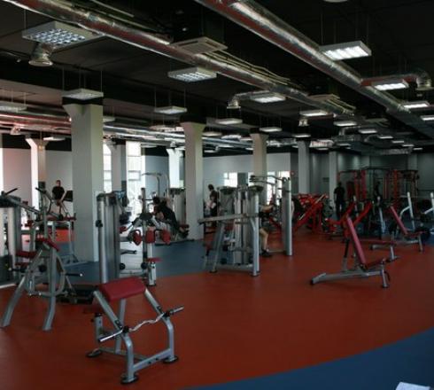 полотна подробнее сириус фитнес клуб калининград отзывы хорошего