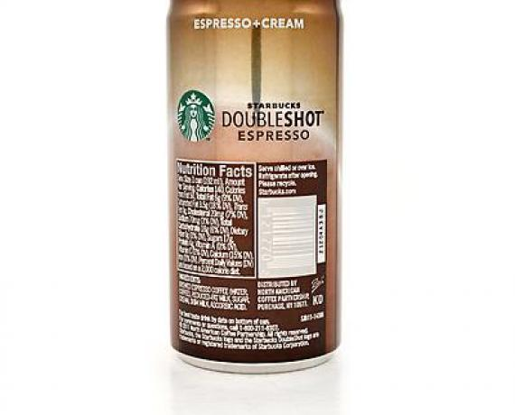 Что такое Starbucks