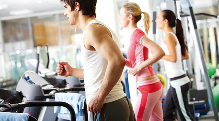Как часто ходить в фитнес чтобы похудеть