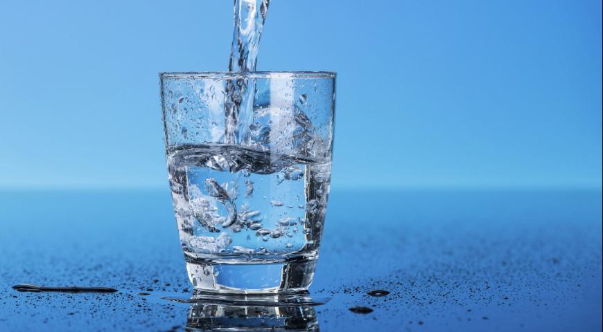 Вода и её роль для организма