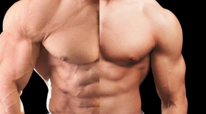 Побочные эффекты от стероидов