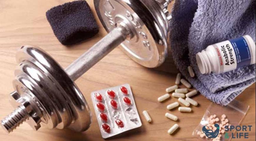 Анаболичиские стероиды как выглядит поддельный анаболики