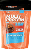 Multicomponent Protein