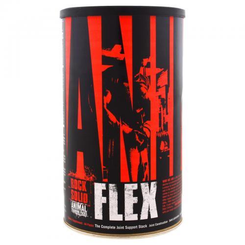Добавки для суставов и связок Animal Flex