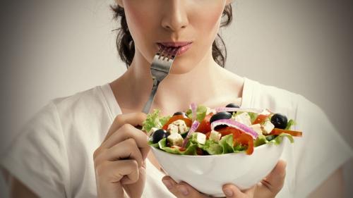 Что есть чтобы похудеть и чего кушать не нужно, список продуктов