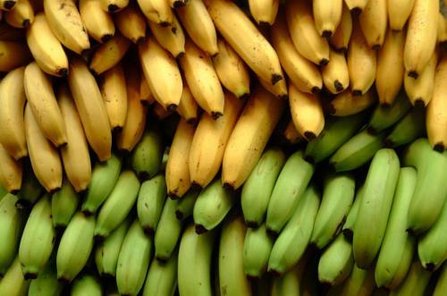 Применение бананов в бодибилдинге